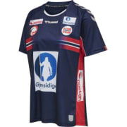 NHF 20 WOMANS AWAY KIDS JERSEY SS