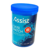 ASSIST BLISTER SKIN PADS, 50 PCS
