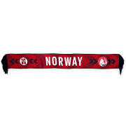 NHF 20 FAN SCARF CHEVRONS