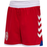 DBU 20/21 AWAY SHORTS KIDS