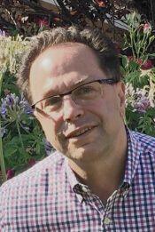 Mark Stelzer, MSW - Dementia Care Specialist