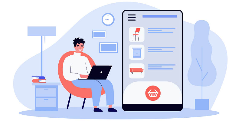 Benefits of Ecommerce: Why You Should Sell Online