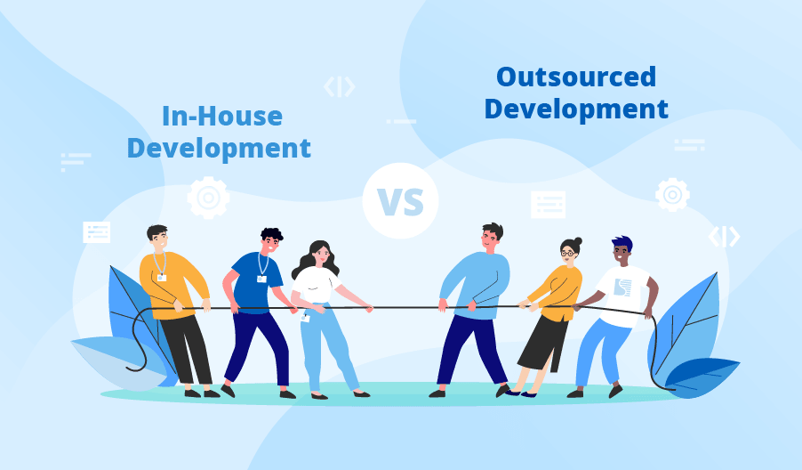 In-House Developers or a Remote Team? Hire Wisely.