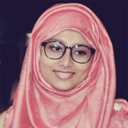 Anika Khaled