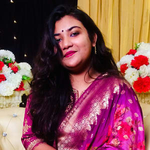 Muhsina Khan Protity