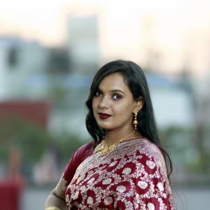 Sharmin Sultana Jeesa