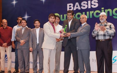 Astha IT becomes the best in the country, officially!