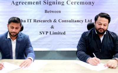Astha IT and SVP team up to provide integrated financial consultancy and technology solutions to startups