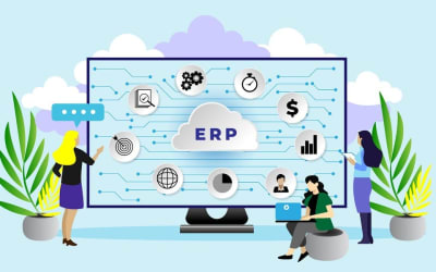 5 Reasons You Might Want to Invest in an ERP