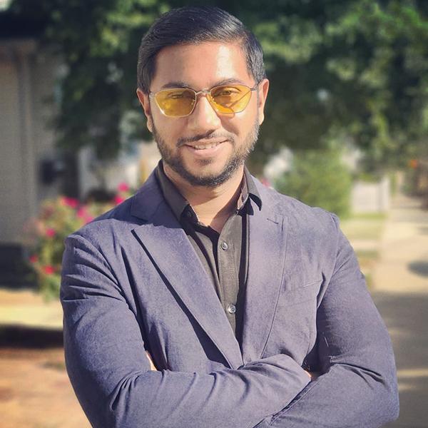 Hasnaeen Rizvi Rahman