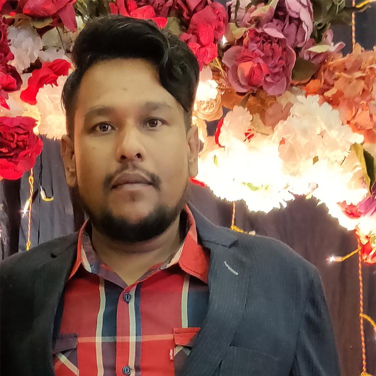 Eftakhar Chowdhury