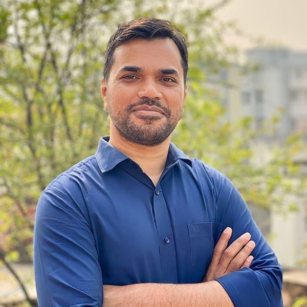 Shihab Ahmed