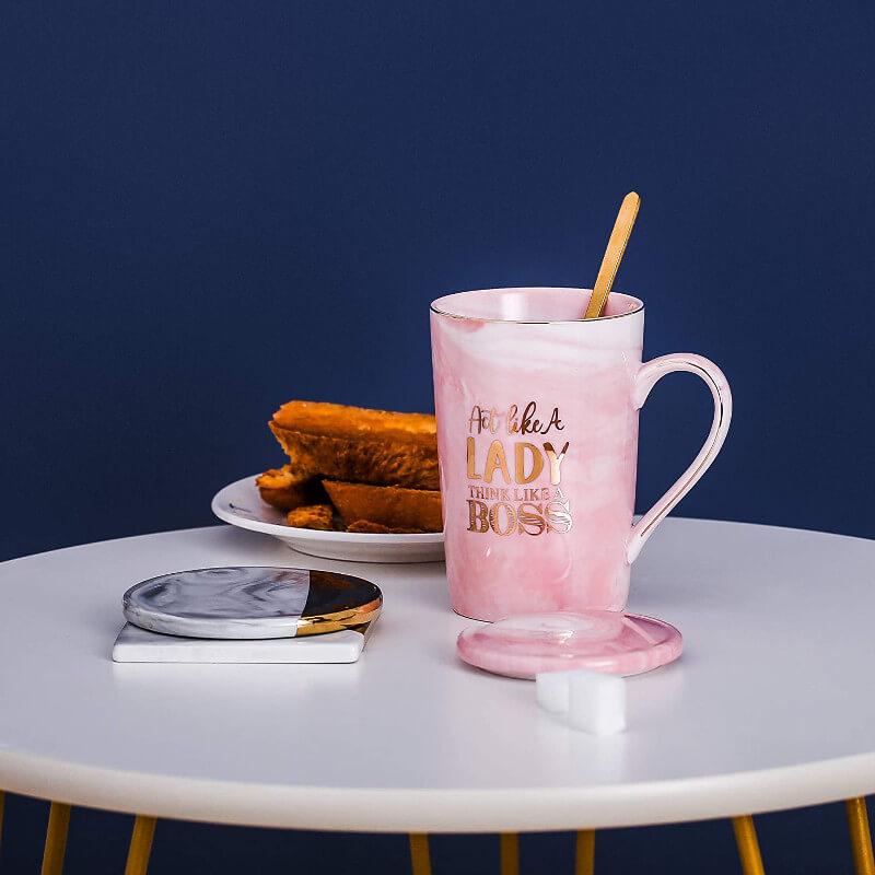 mug gift idea