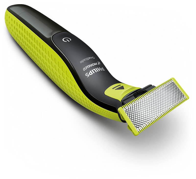 present shaver