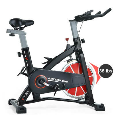 Indoor Exercice Bike