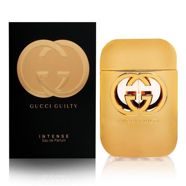 Gucci Guilty parfum pour femme