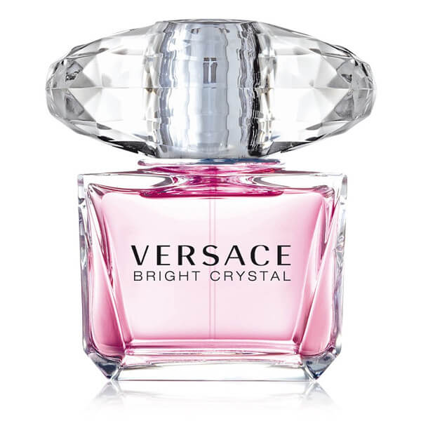 Versace Bright Crystal Parfum