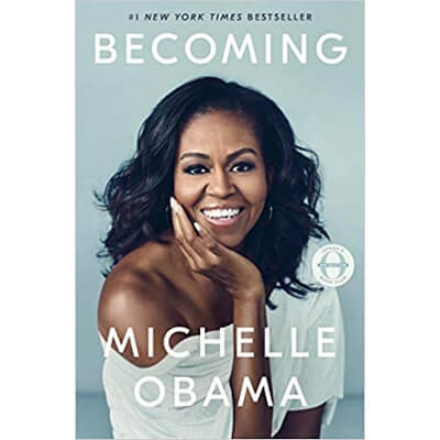 book for women by Michelle Obama