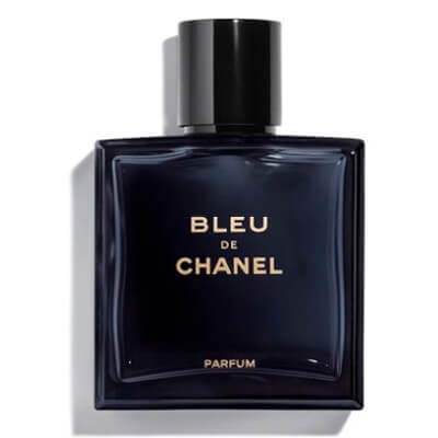 Bleu de Chanel for men perfume