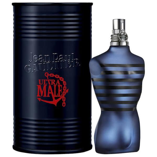 Ultra Mâle de Jean-Paul Gaultier parfum pour homme