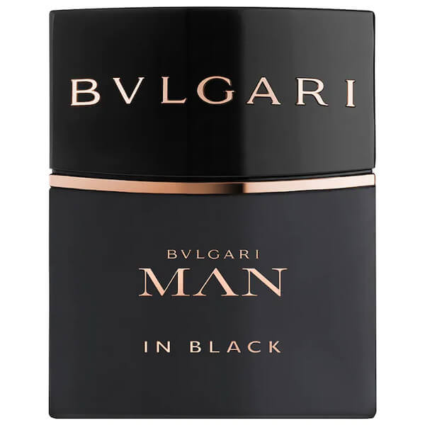 Bvlgari Man in Black fragrance