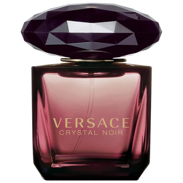Versace Crystal Noir perfume for women