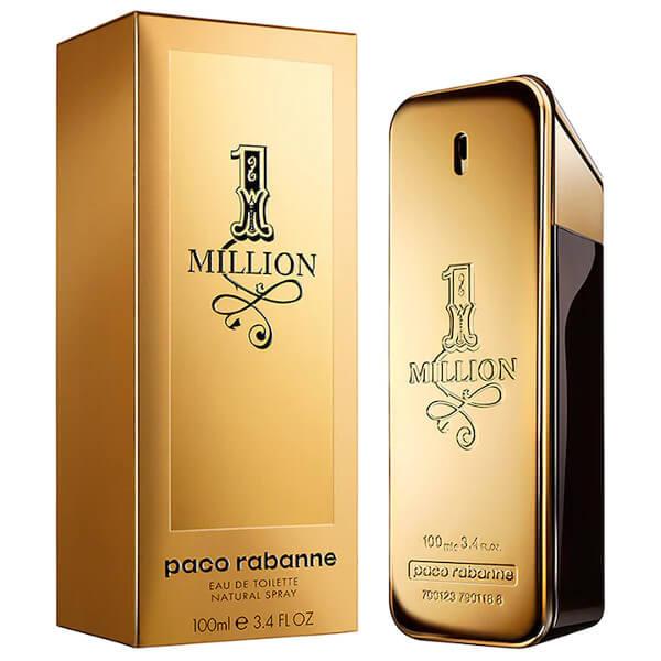 1 Million de Paco Rabanne parfum pour homme