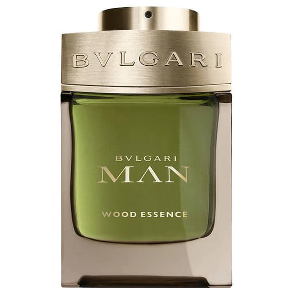 Bvlgari Man Wood men perfume