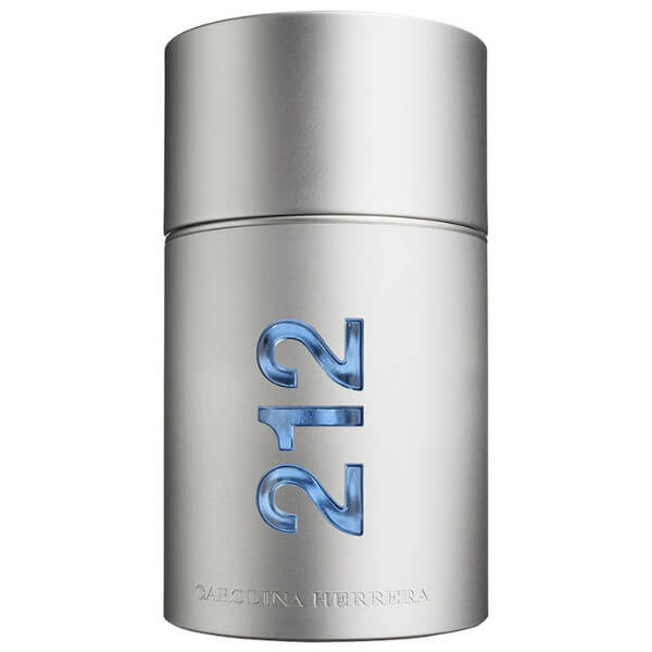 212 Carolina Herrera fragrance