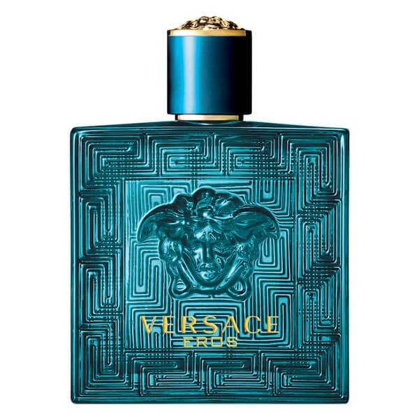 Versace Eros for men perfume