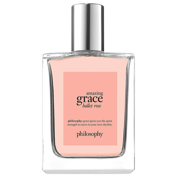 Philosophy Amazing Grace perfume for women