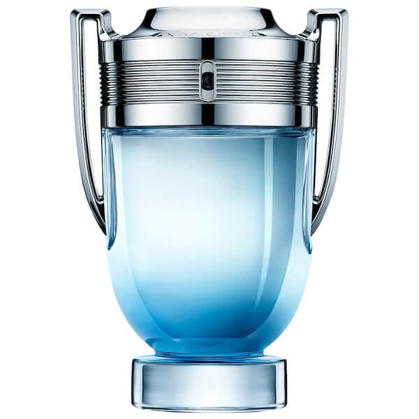 Invictus Aqua fragrance by Paco Rabanne