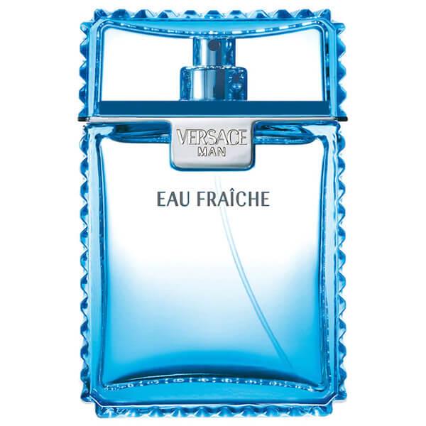 Versace Man Eau Fraîche for men perfume