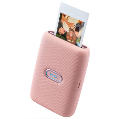 Fujifilm Mini Smartphone Printer