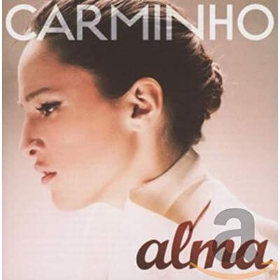 CD Fado Music Carminho