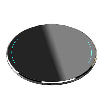 thin wireless charger