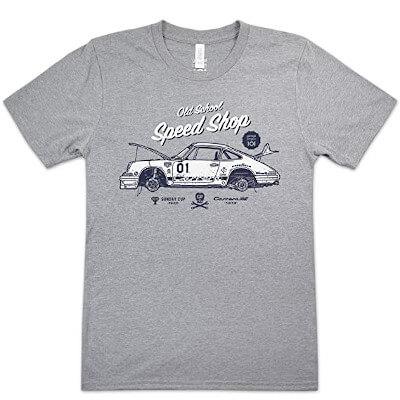 Vintage Racing Men's T-Shirt