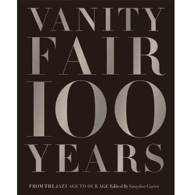 Book Vanity Fair 100 Years