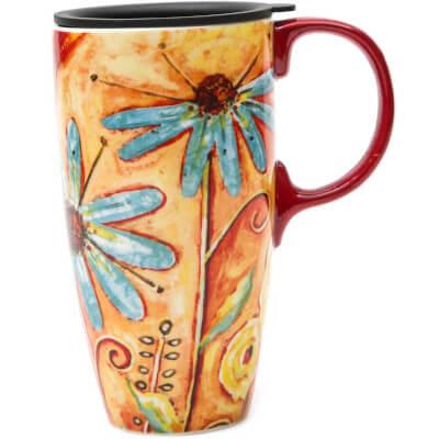 Porcelain Creative Coffee Mug