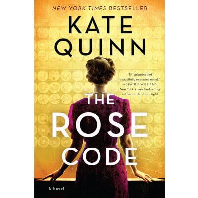 Rose Code Novel Kate Quinn