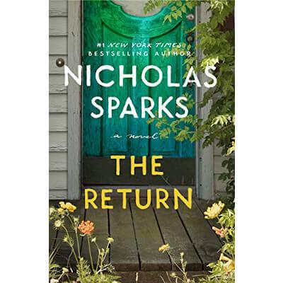 Novel Return Nicholas Sparks
