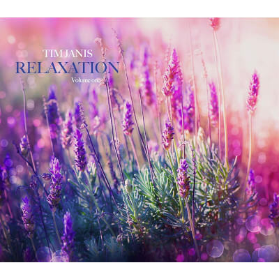 tim janis relaxation music cd