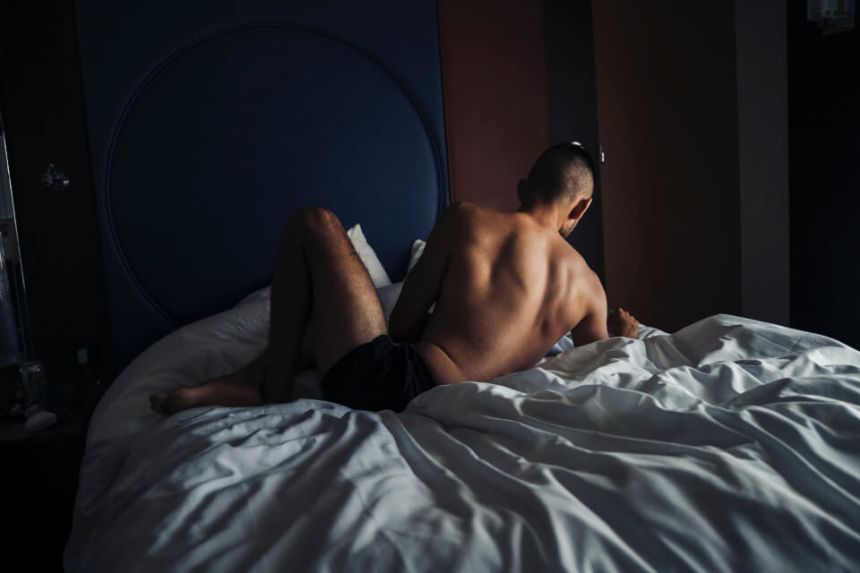 Aries Man in Bed: How to Turn Him On & Make Him Crazy?