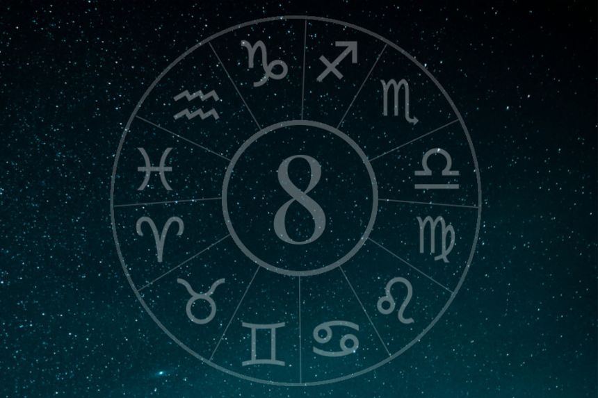 What is the Zodiac Sign for August in Astrology?