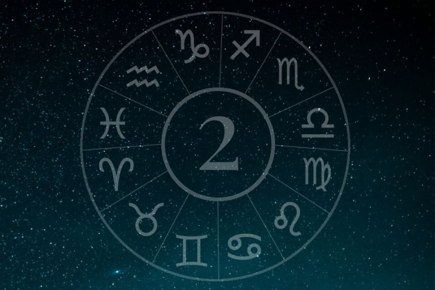 What is the Zodiac Sign for February in Astrology?