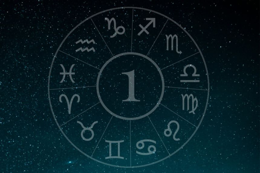 What is the Zodiac Sign for January in Astrology?