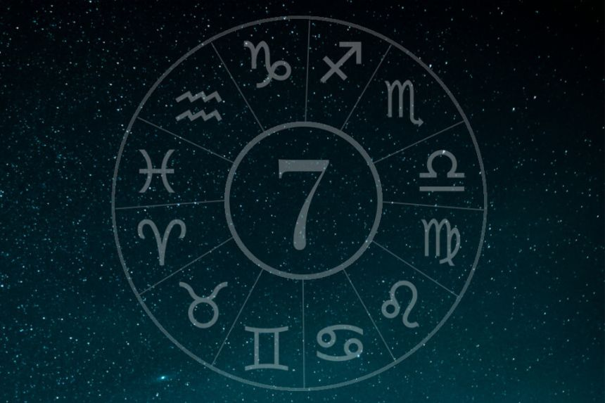 What is the Zodiac Sign for July in Astrology?