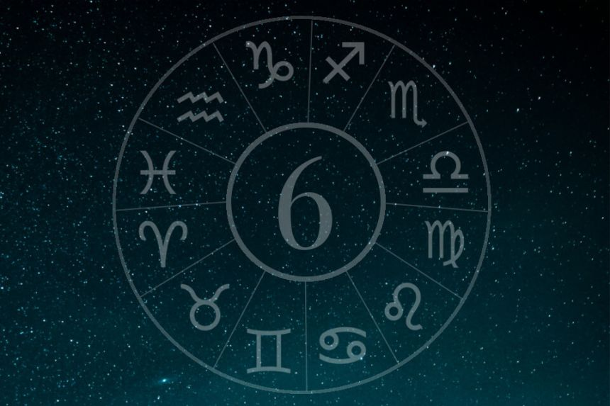 What is the Zodiac Sign for June in Astrology?