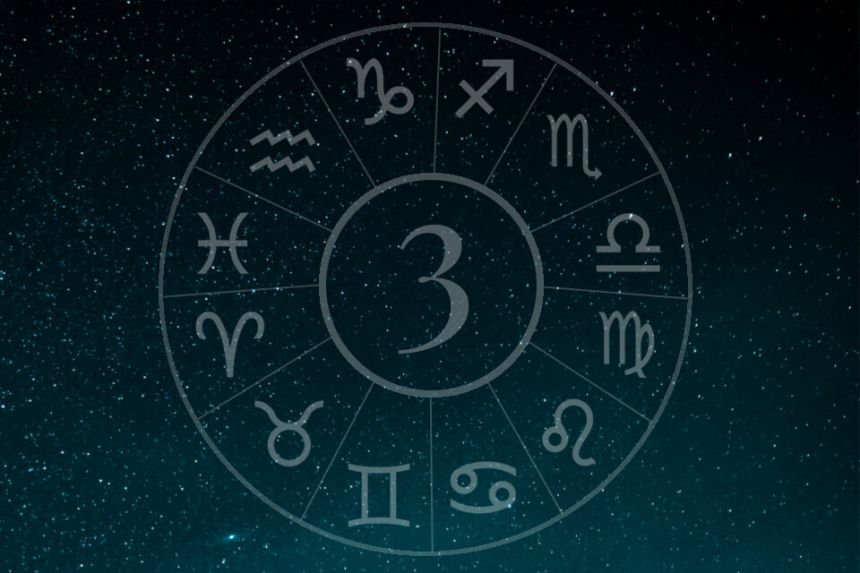 What is the Zodiac Sign for March in Astrology?