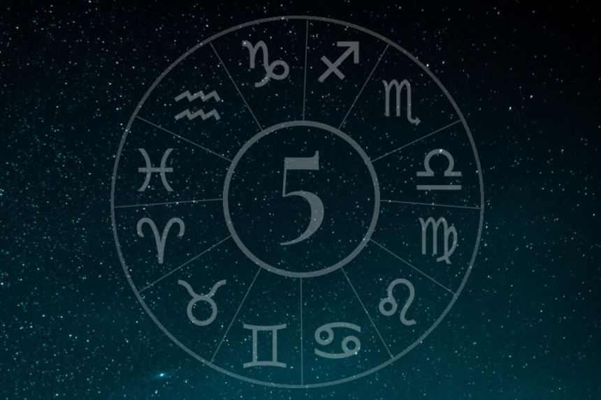 What is the Zodiac Sign for May in Astrology?